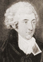 Supreme Court Judge of NSW, Barron Field arrived as a passenger on the convict ship Lord Melville in 1817