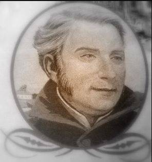 Isaac Nicholls arrived as a convict on the Admiral Barrington in 1791. He became the first Postmaster of NSW