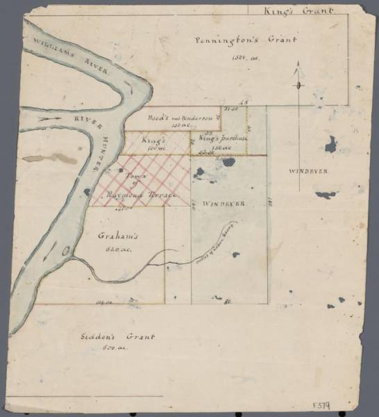 Raymond Terrace - Digital Collections Maps NLA