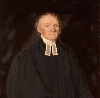 Rev. Robert Cartwright - State Library NSW