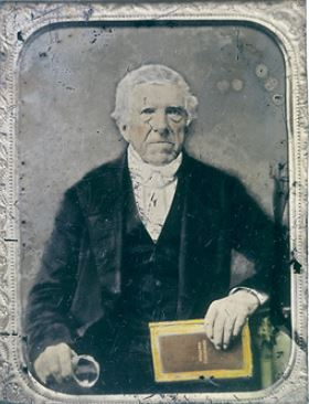 Rev. Lancelot Edward Threlkeld - State Library NSW
